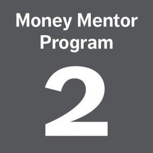 Money Mentor program